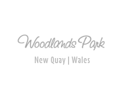 Woodlands Park - beautiful holiday lodge park on the Wext Wales coast